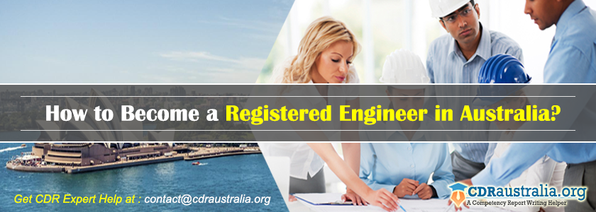 How to Become a Registered Engineer in Australia?